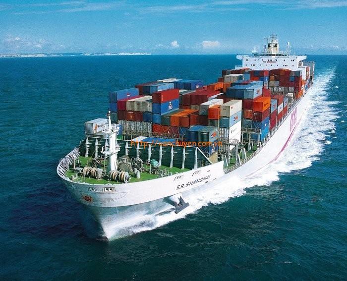 dịch vụ tầu thủy