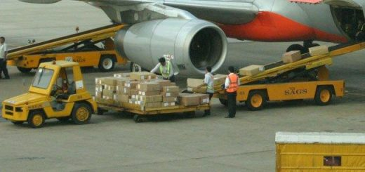 vận chuyển hàng hóa